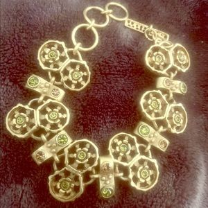 "Lovely Vintage ""Premier Design"" Bracelet, Perfect"